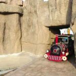 Citi housing Multan theme park train