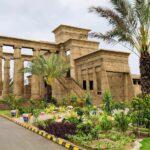 Citi housing Multan Theme Park Amenities