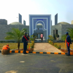 Citi Housing Multan Masjid e Ishaq