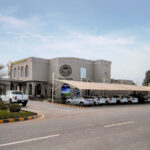 Citi housing Multan Main office